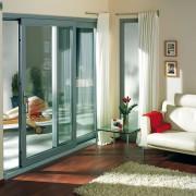 درب و پنجره دوجداره یو پی وی سی