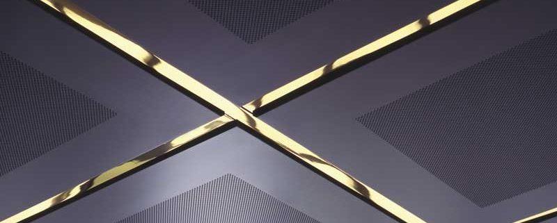 تایل آلومینیومی آلوم سازه