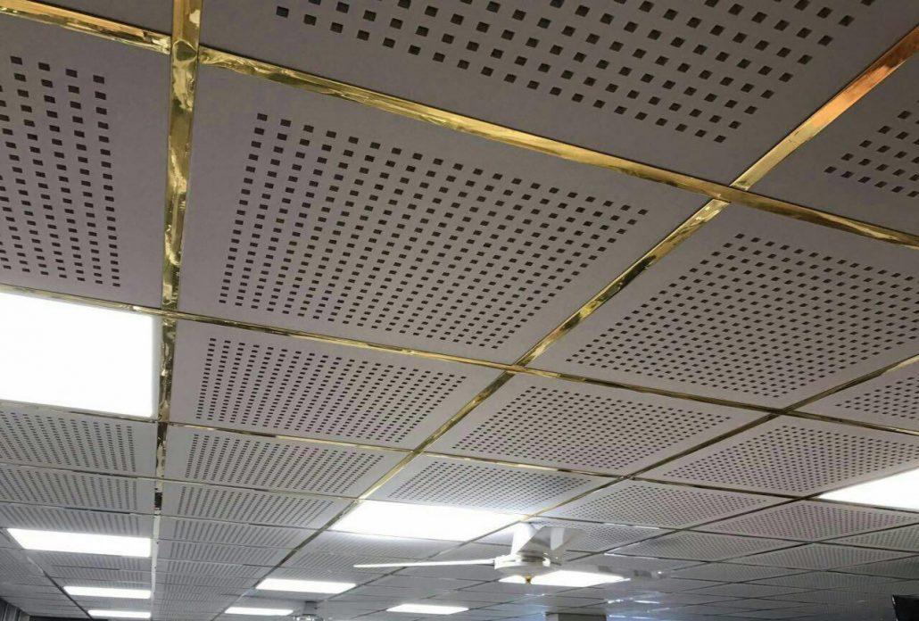 سازه طلایی آلوم سازه