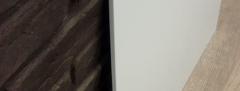 سقف کاذب آلومینیومی فلت