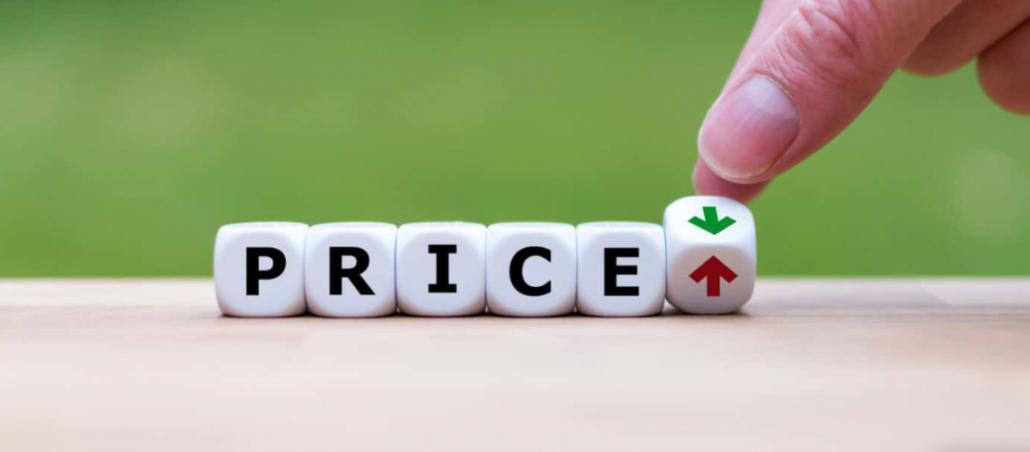 قیمت تایل آلومینیومی