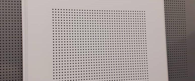 تایل آلومینیومی 30 سانتی آلوم سازه